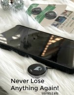 Don't Lose Anything Ever Again – TrackR pixel!