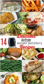 14 Delicious Weight Watchers Air Fryer Recipes