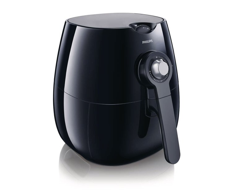 this is the airfryer I use - philips airfyer