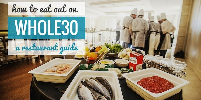 whole 30 restaurant options
