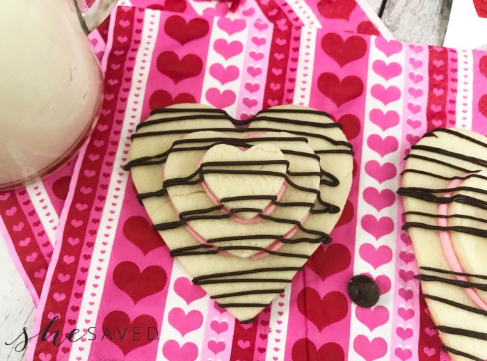 Great Ideas -- 18 Quick + Easy Valentine Ideas!