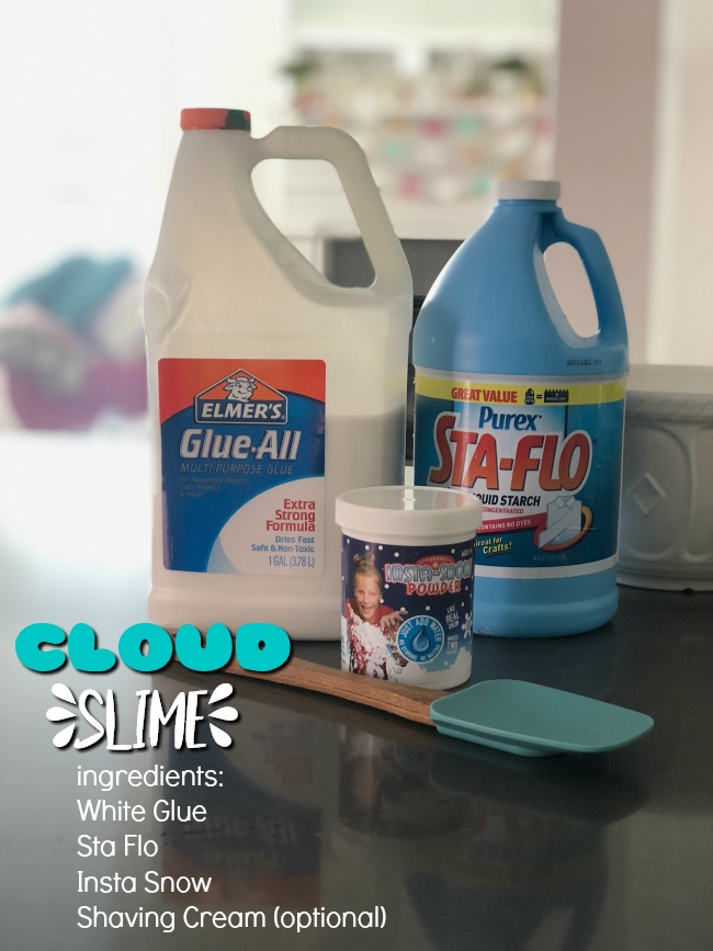 how to make fluffy cloud slime a softer, fluffier slime itu0027s sofluffy cloud slime a softer, fluffier slime thatu0027s so fun to make and play