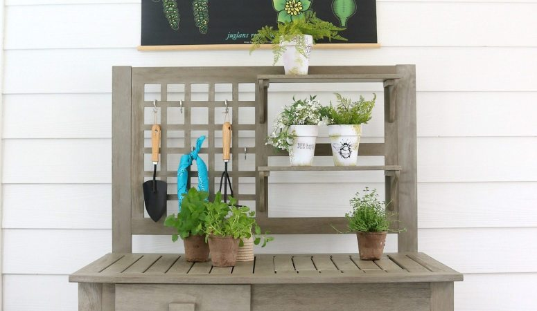 18 DIY Spring Home Ideas!