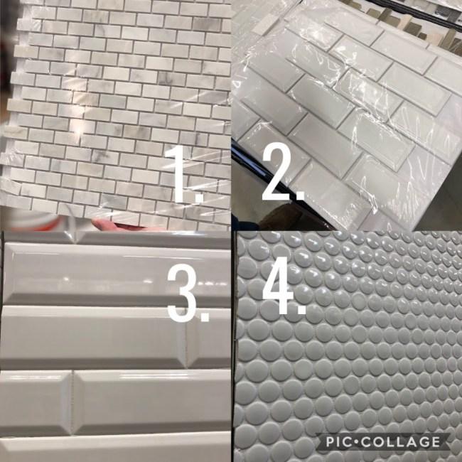how to pick the perfect kitchen backsplash tile