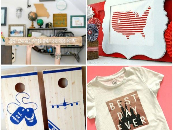 Best Friday Features — and Silhouette Cameo Bundle Giveaway!