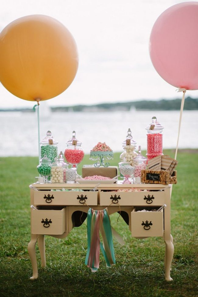 5 easy ways to decorate for prom