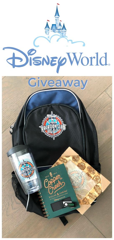 disneyworld giveaway