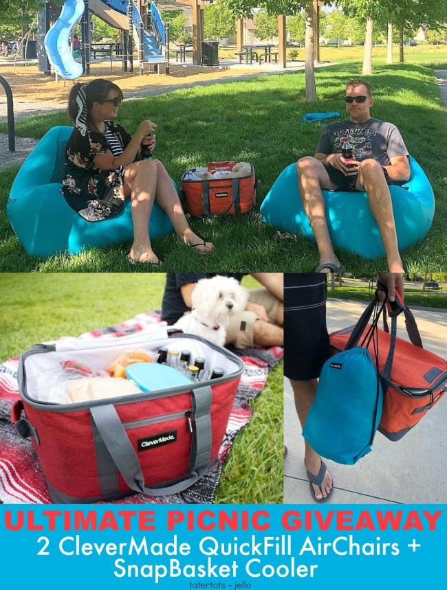 ultimate picnic giveaway