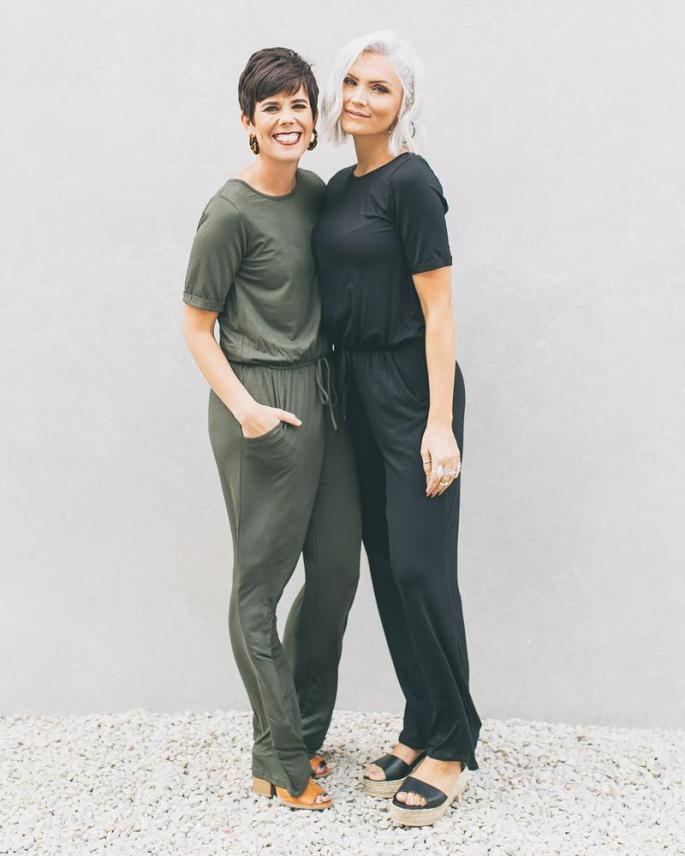 Grab the most versatile and comfortable jumpsuit for ANY occasion. Cents of Style has introduced an exclusive line of 5 everyday jumpsuits that will transform your life.