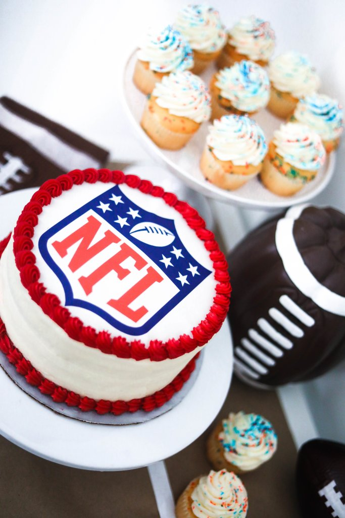 Five Ways to Throw an EPIC Football Party