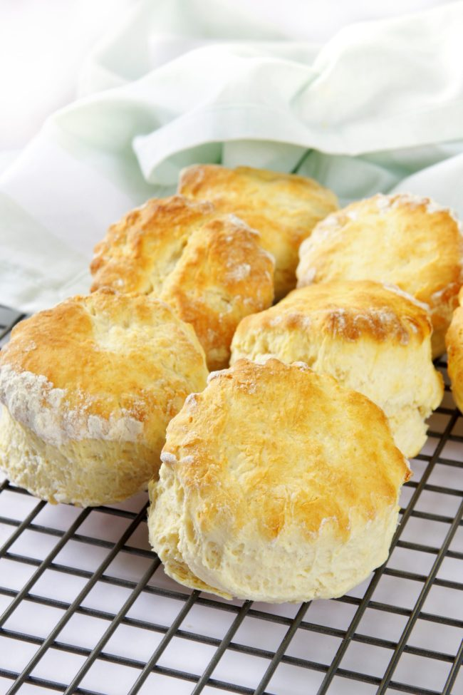 weight watchers skinny biscuits