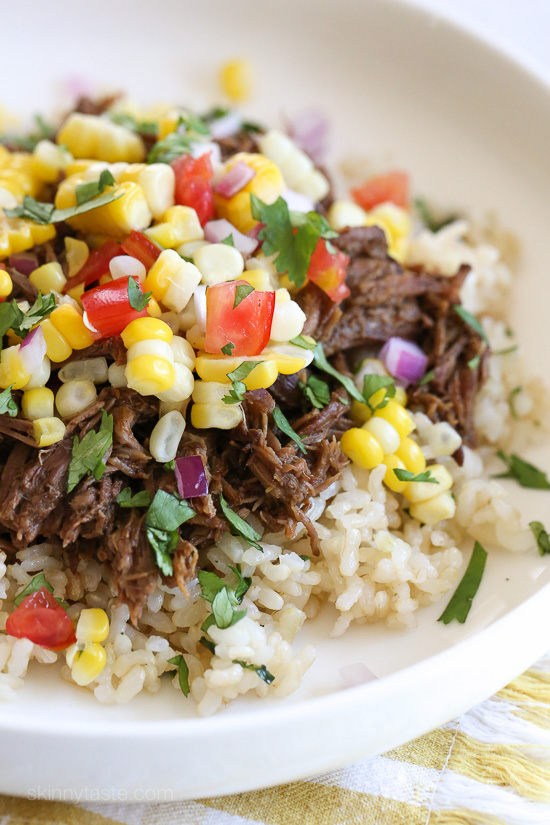27 Weight Watchers Instant Pot Recipes. Keep on track of your WW points and still enjoy amazing foods and flavors with these easy to make Instant Pot recipes!