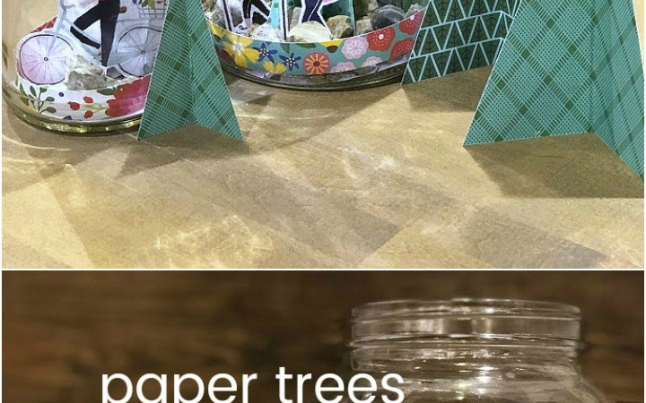 How to Make Party Jar Centerpieces!