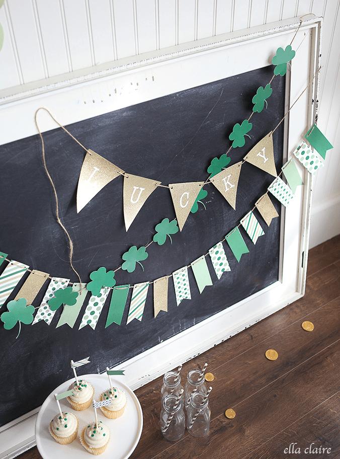 10 St. Patrick's Day DIYs!