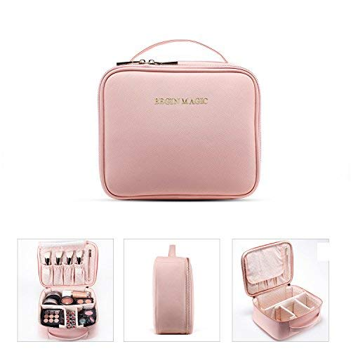 beautiful cosmetics bag for mother's day gift