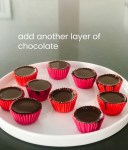 Keto Low-Carb Homemade Peanut Butter and Honey Cups. Low carb, gluten-free, and vegan; these peanut butter and honey cups are easy to make. Keep them in your freezer for a healthy treat.