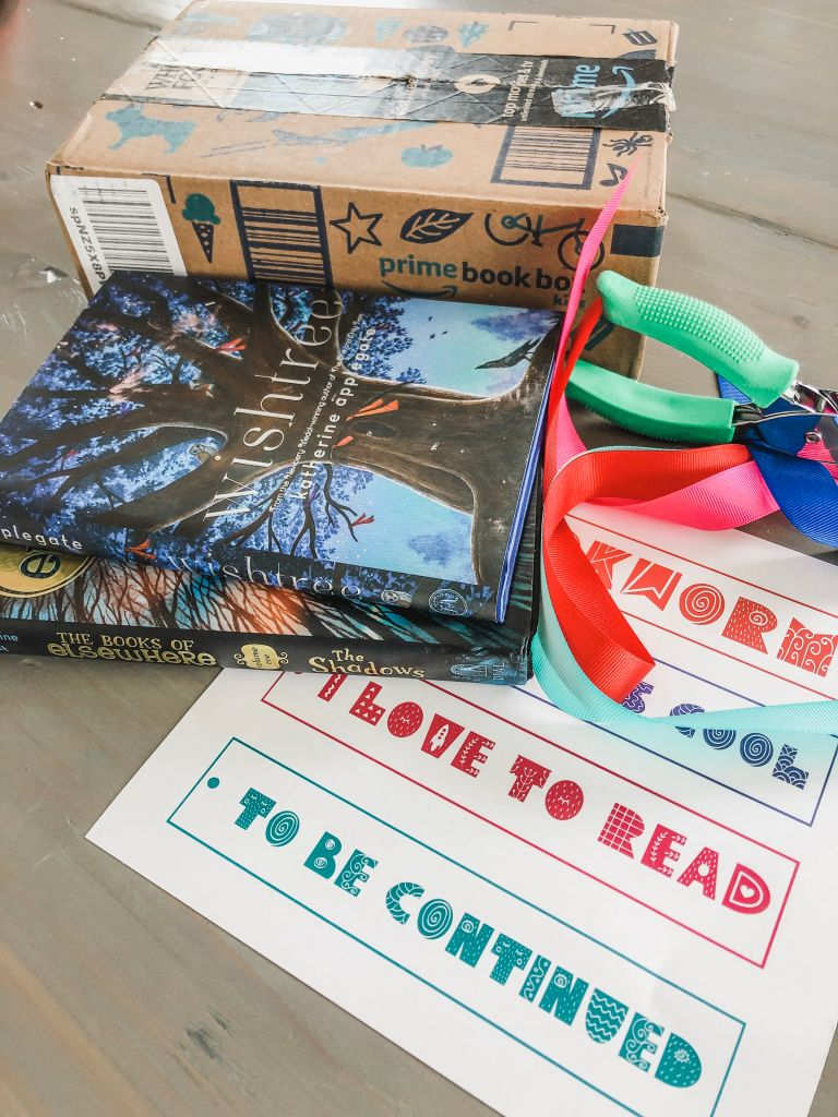 Reading just got easier this summer with Amazon's Prime Book Box! We tried Amazon's new Prime Book Box. Find out how it works and how it's helping our kids read more this summer!