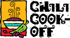 Chili CookOff Clip Art