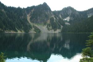 Marmot Lake