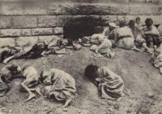 24 aprile 1915. Ha inizio il genocidio del popolo armeno