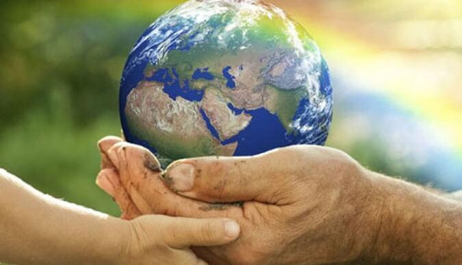 Помощь миру