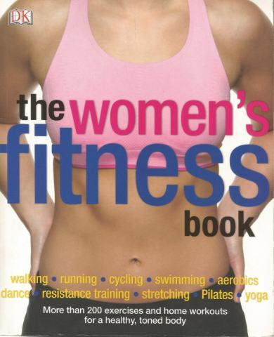 fitness-kelly-thompson-dk-publishing
