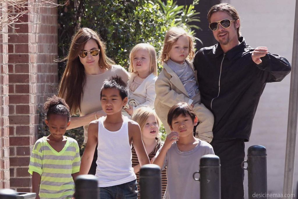 Angelina-Jolie-and-Brad-Pitt-kids