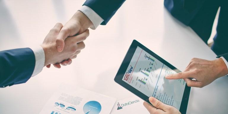 TaticView e DataCiencia, parceria na América Latina