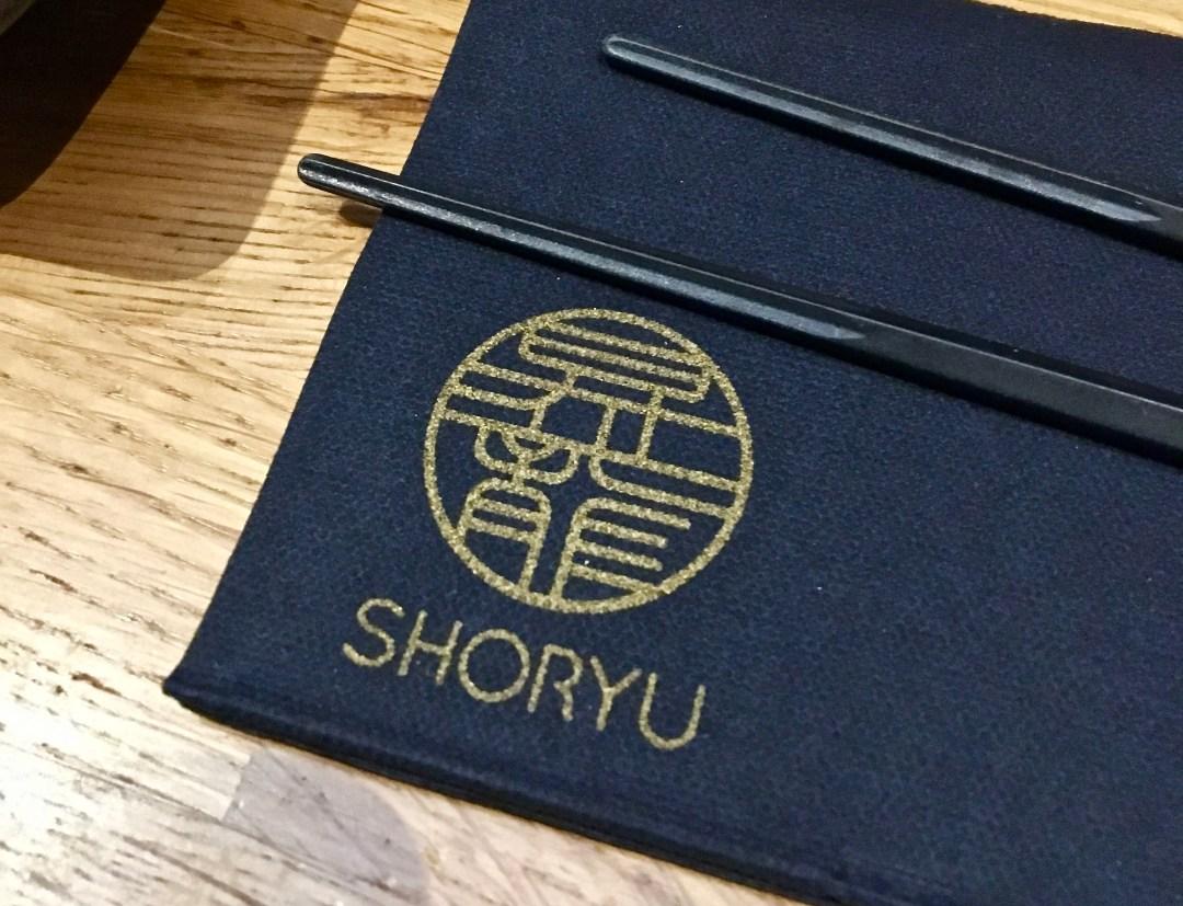 Shoryu logo