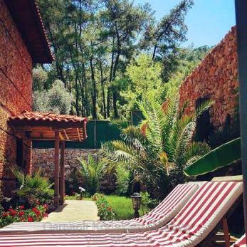 Villa MERCAN OSMANLI KONAKLARI Marmaris Gökova