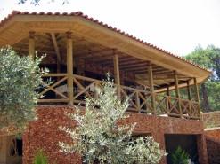 Villa ZÜMRÜT OSMANLI KONAKLARI Marmaris Gökova
