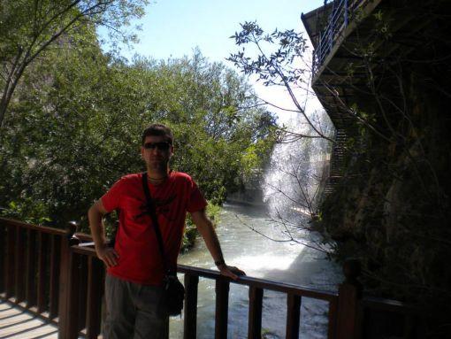tohma-kanyonu-selale