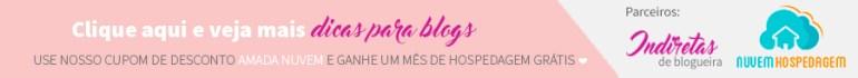 dicas blog grátis