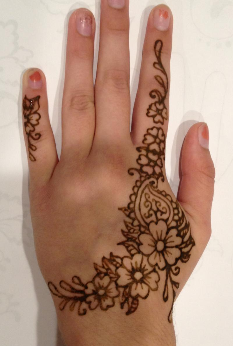 Tat It Up Lelas Hair Salon Henna Designs Here Are Some