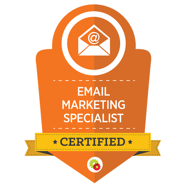 E-mail Marketing Qualified