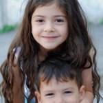 Kardeş Sevgisini Anlatan Resimler