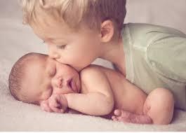 Kardeş Sevgisini Anlatan Resimler 31