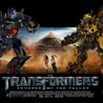 Transformers 2 Fallen Official Movie Trailer