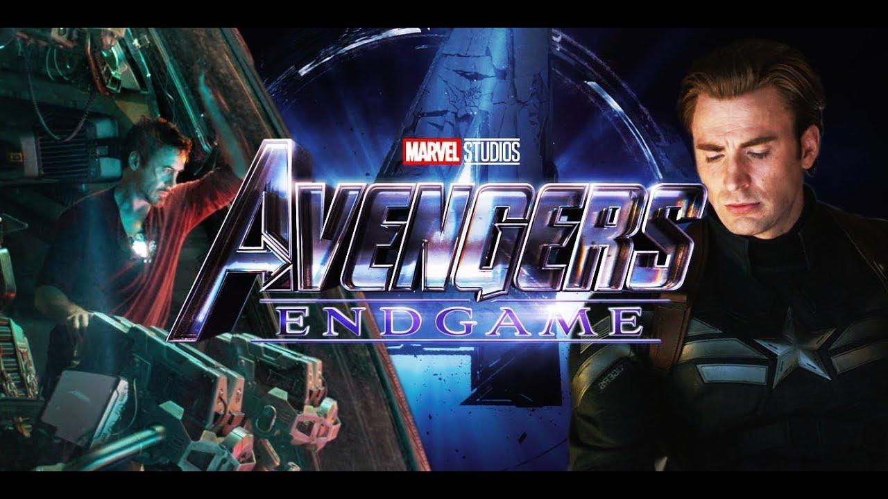 Avengers: Endgame'in Yeni Fragmanı Türkçe Dublaj izle