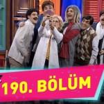 Güldür Güldür Show 190. Bölüm Full HD İzle