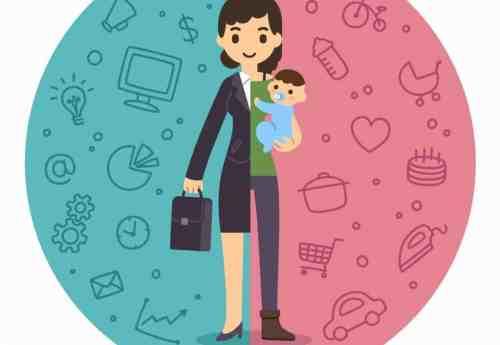 hamile hakları, Çalışan Hamile ve Anne Hakları, Tatlı Bir Telaş