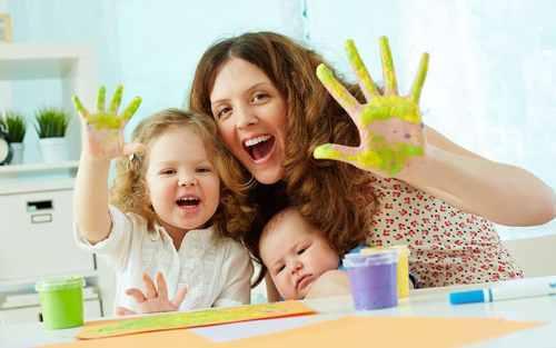 Montessori, Montessori Eğitimi Nedir, Tatlı Bir Telaş