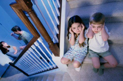 boşanma ve çocuk, Boşanma ve Çocuk, Tatlı Bir Telaş