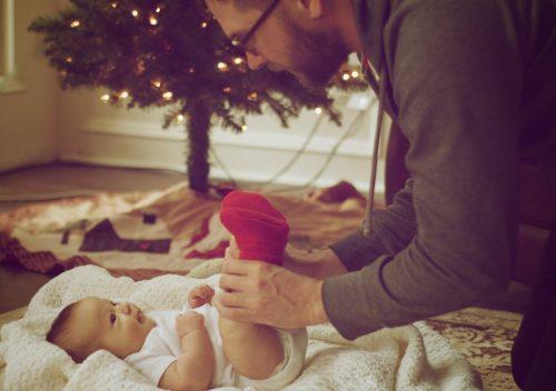 """baba, Çocuk Bakımına """"Baba""""yı Dahil Etmek, Tatlı Bir Telaş, Tatlı Bir Telaş"""