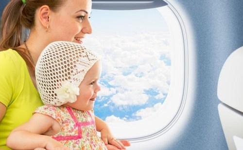 seyahat, Çocukla Yurtdışına Seyahat, Tatlı Bir Telaş, Tatlı Bir Telaş