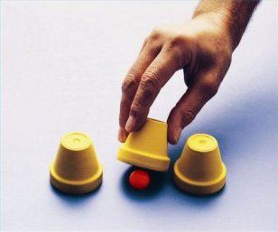 2-3 yaş çocuk oyunları, 2-3 Yaş Çocuk Oyunları (2), Tatlı Bir Telaş