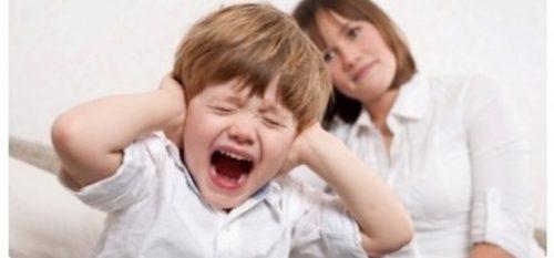 2 Yaş, Çocuklarda 2 Yaş Sendromu, Tatlı Bir Telaş