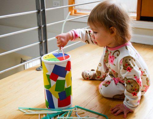 1-2 Yaş Bebek Oyunları 1, 1-2 Yaş Bebek Oyunları 1, Tatlı Bir Telaş, Tatlı Bir Telaş