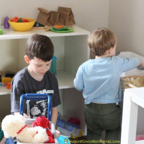 5-6 yaş çocuk oyunları, 5-6 Yaş Çocuk Oyunları, Tatlı Bir Telaş