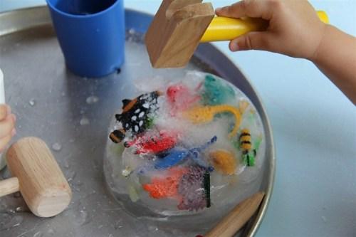 5-6 yaş çocuk oyunları, 5-6 Yaş Çocuk Oyunları, Tatlı Bir Telaş, Tatlı Bir Telaş